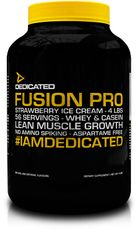 Dedicated Nutrition Fusion Pro