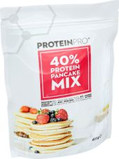 FCB ProteinPro 40% Protein Pancake Mix