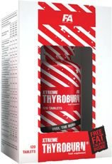 Fitness Authority Xtreme ThyroBurn
