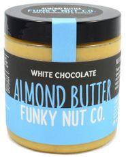 Funky Nut Nut Butter