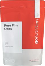 GoNutrition Pure Fine Oats