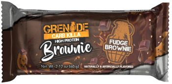 Grenade Carb Killa Brownie