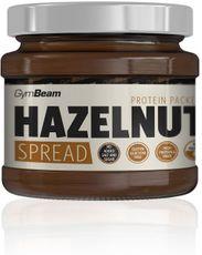 GymBeam Hazelnut Spread