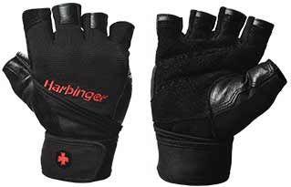 Harbinger Rukavice Pro Wrist Wrap 114