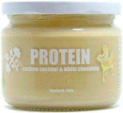 LifeLike Protein Spread Cashew coconut white chocolate