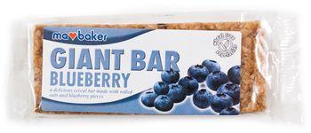 Ma Baker UK Giant Bar Flapjack
