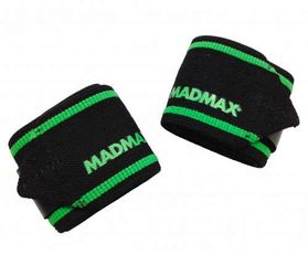 MadMax elastická bandáž na zápěstí MFA298