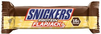 Mars Snickers Protein Flapjack