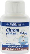 MedPharma Chrom pikolinát 200mcg
