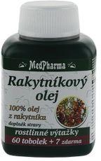 MedPharma Rakytníkový olej
