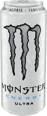Monster Energy Ultra
