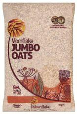 Mornflake Jumbo Oats