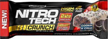 MuscleTech NitroTech Bar