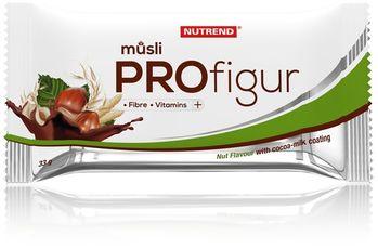 Nutrend ProFigur Müsli