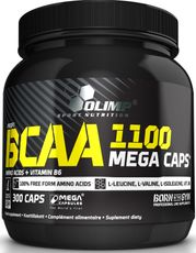 Olimp Sport Nutrition BCAA Mega Caps 1100
