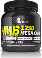 Olimp Sport Nutrition HMB Mega Caps 1250