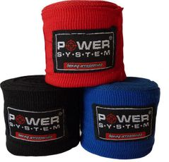 Power System Bandáže na box BOXING WRAPS