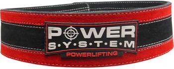 Power System Stronglift Fitness opasek