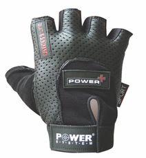 Power System Fitness Rukavice POWER PLUS