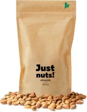 R3ptile Just Nuts! Almonds roasted