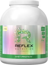 Reflex Nutrition Diet Protein