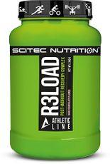 SciTec Nutrition Athletic Line R3load