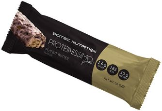 SciTec Nutrition Proteinissimo Prime Bar