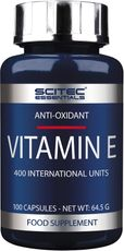 SciTec Nutrition Vitamin E