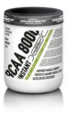 SizeAndSymmetry Nutrition BCAA 8000 Instant Powder