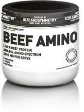 SizeAndSymmetry Nutrition BEEF Amino