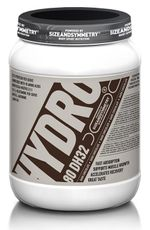 SizeAndSymmetry Nutrition Hydro 80 DH32