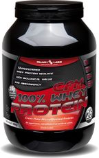 Smartlabs CFM 100% Whey Protein