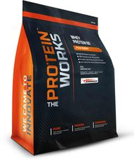 TPW Diet Whey Protein 90 isolate