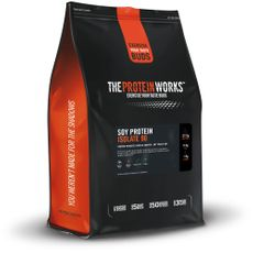 TPW Soy Protein 90 Isolate