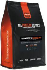 TPW Vegan Protein Pancake Mix