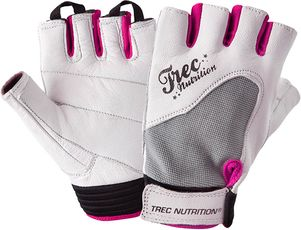 Trec dámské rukavice Fitness