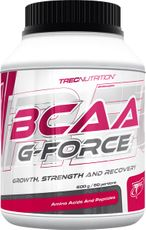 Trec Nutrition BCAA G-Force