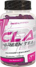 Trec Nutrition CLA + Green Tea
