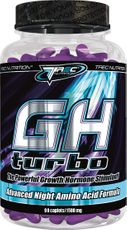 Trec Nutrition GH Turbo