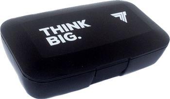 Trec Nutrition Krabička na tablety Think big