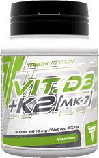 Trec Nutrition Vitamin D3+K2