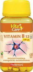 VitaHarmony Vita Care Vitamin B12