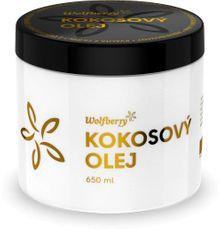 Wolfberry Panenský Kokosový olej