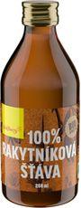 Wolfberry Rakytníková šťáva 100% BIO