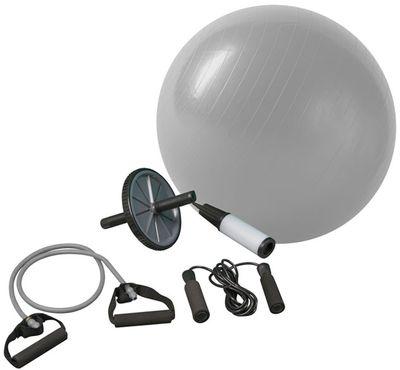 Acra Fitness sada pro posilování a rehabilitaci