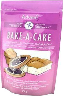 Adveni Bezlepková směs na pečení Bake & Cake