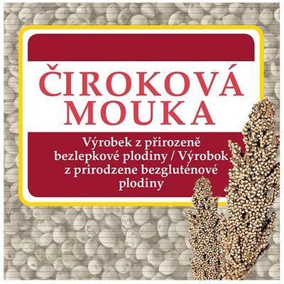 Adveni Čiroková mouka