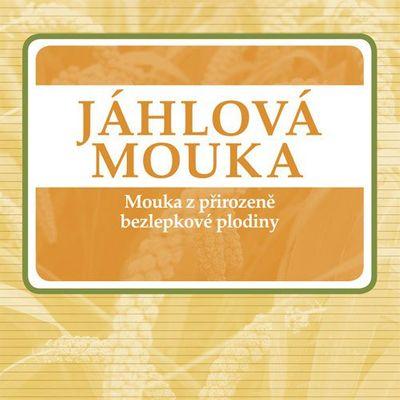 Adveni Jáhlová mouka