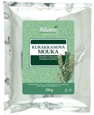 Adveni Kurakkanová mouka