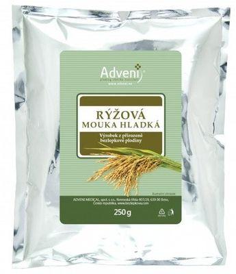 Adveni rýžová mouka hladká